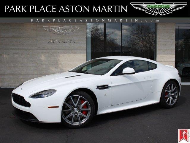2015 Aston Martin Vantage | 731332