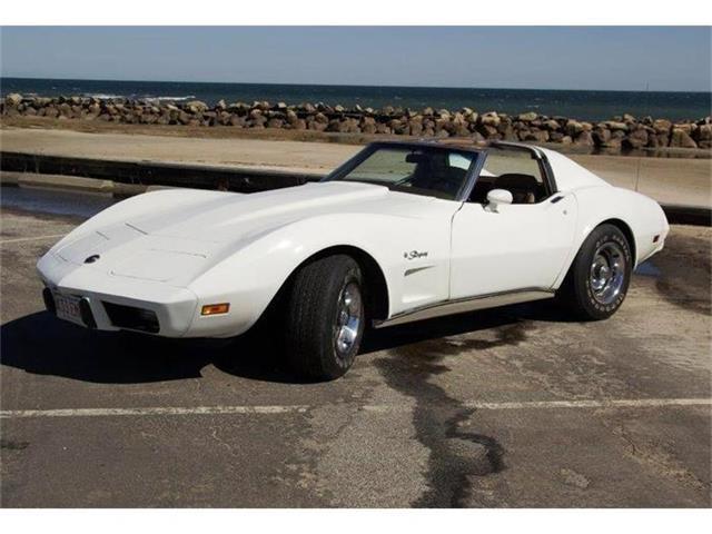 1975 Chevrolet Corvette | 731348