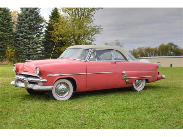 1953 Ford Victoria | 731362