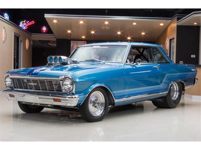 1965 Chevrolet Nova | 731364