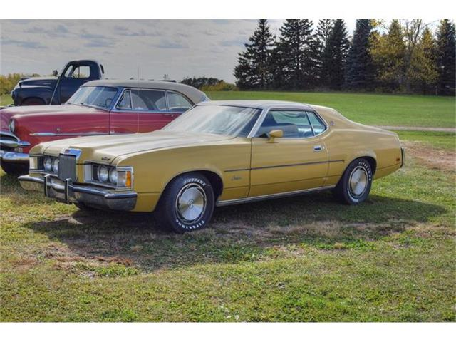 1973 Mercury Cougar XR7 | 731372