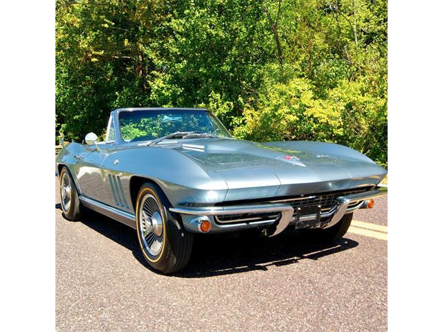 1966 Chevrolet Corvette | 731563