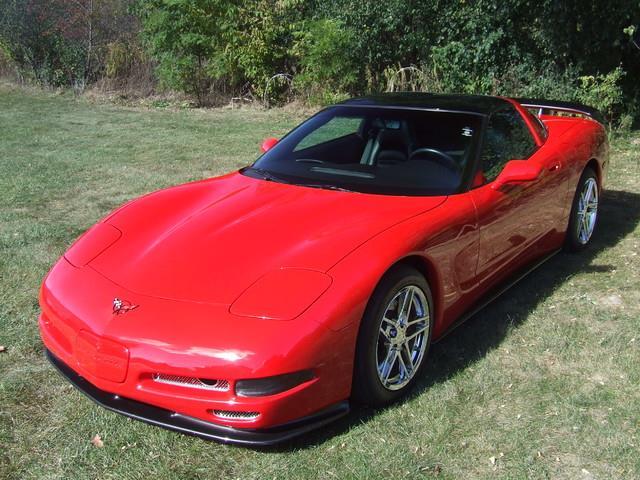 1998 Chevrolet Corvette | 731585