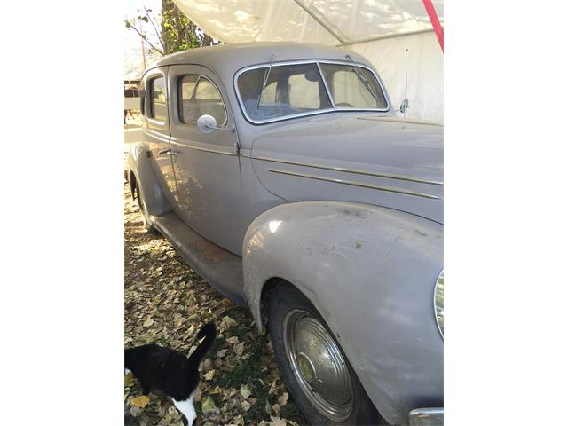 1939 Ford Deluxe | 731617