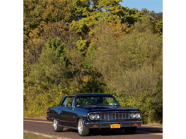 1964 Chevrolet Malibu | 731706