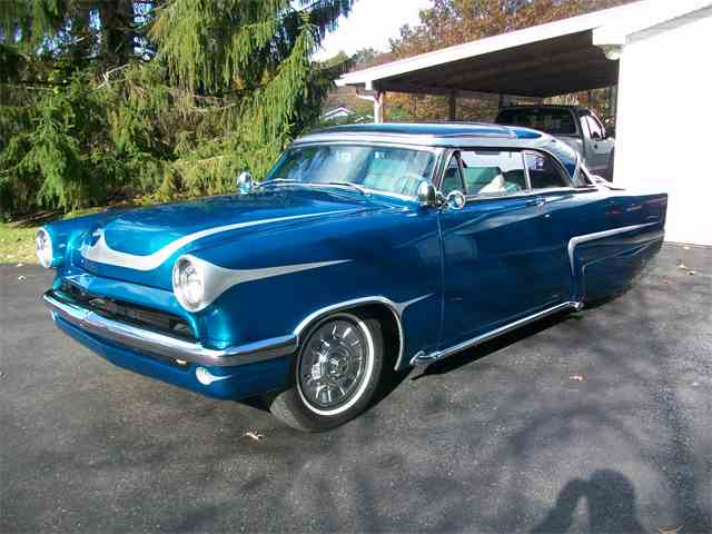 1953 Ford Custom | 731748