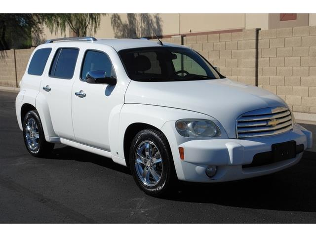 2008 Chevrolet HHR | 731755