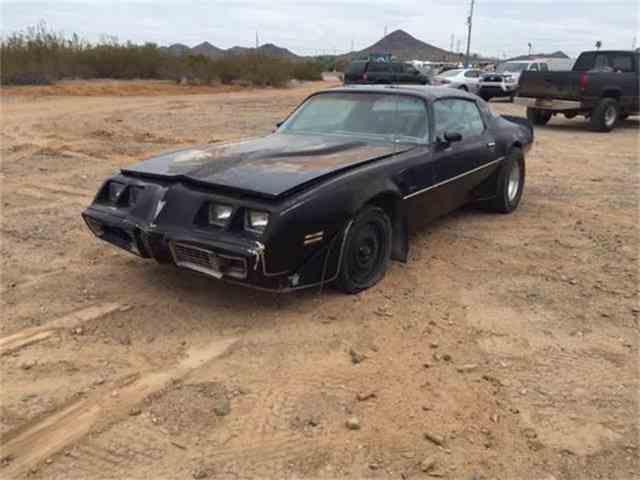 1981 Pontiac Firebird | 731771