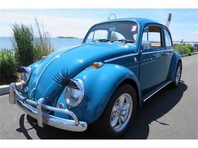 1965 Volkswagen Beetle | 731797