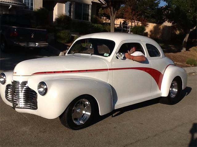 1941 Chevrolet Coupe | 731841