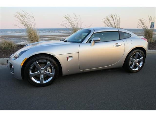 2009 Pontiac Solstice | 731855