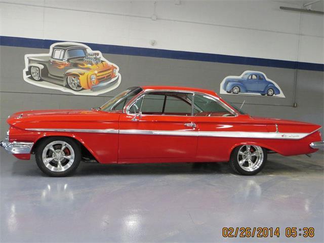 1961 Chevrolet Impala | 731878