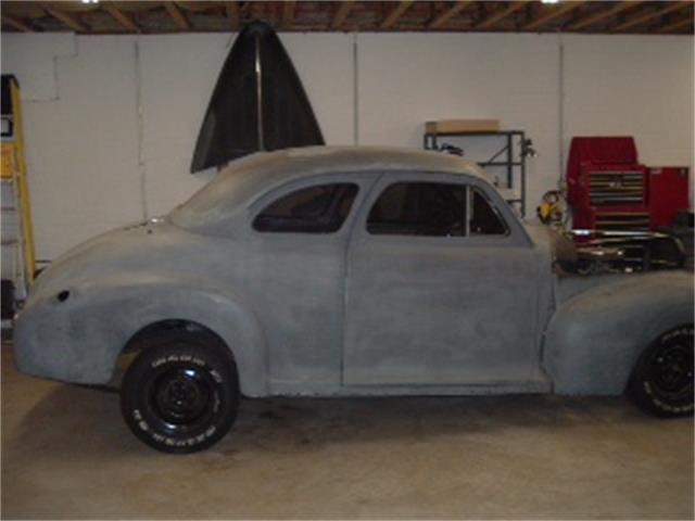 1941 Chevrolet Special Deluxe | 731883