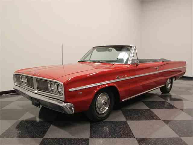 1966 Dodge Coronet | 731923