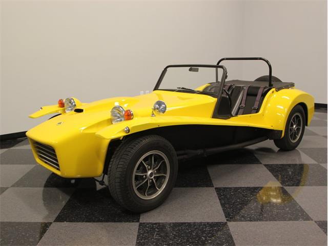 1972 Lotus Super Seven | 731934