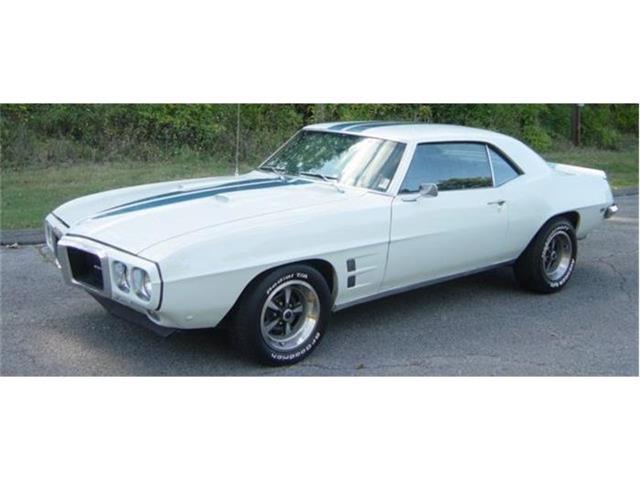 1969 Pontiac Firebird | 730237