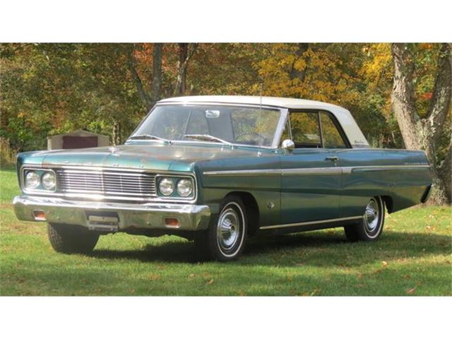 1965 Ford Fairlane 500 Sports Coupe | 732439