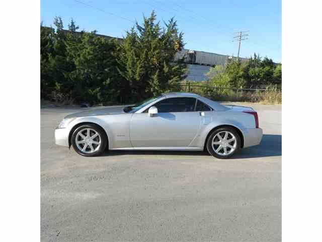 2006 Cadillac XLR | 732459