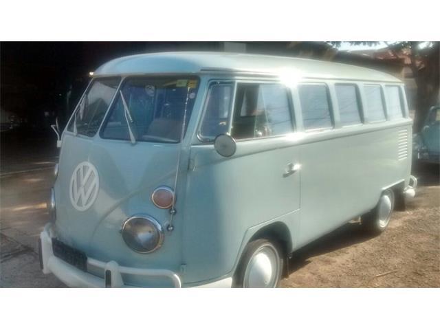 1970 Volkswagen Bus | 732504
