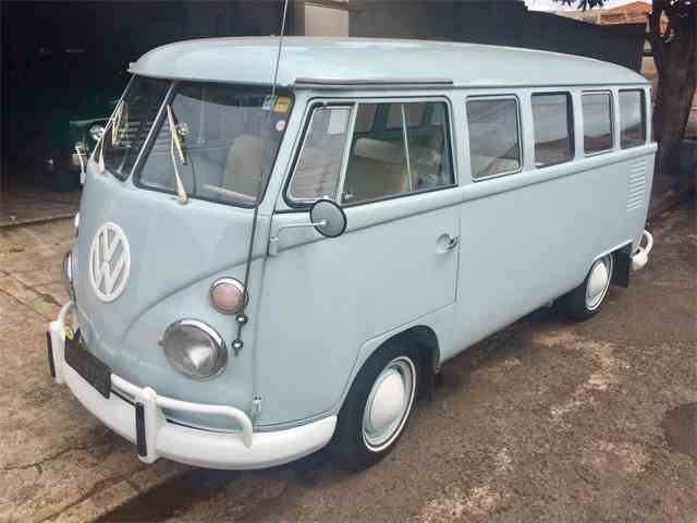 Picture of Classic '70 Volkswagen Bus located in SAO PAULO - $35,000.00 - FP7C