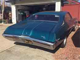 1968 Buick Skylark for Sale - CC-732522