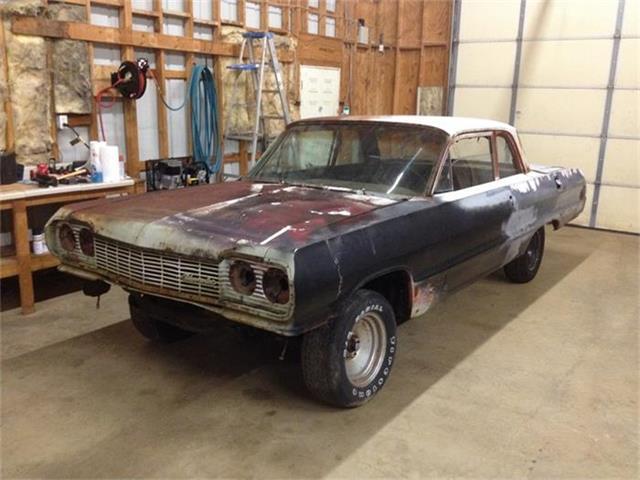 1964 Chevrolet Biscayne | 732568