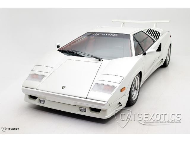 1989 Lamborghini Countach | 732660