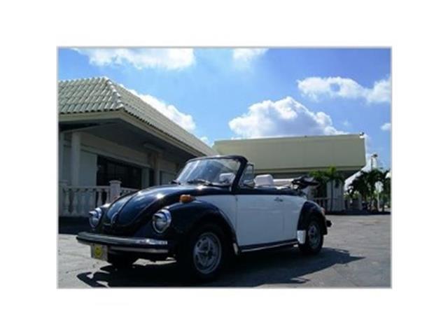 1979 Volkswagen Super Beetle | 730267