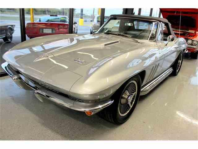 1966 Chevrolet Corvette | 732672