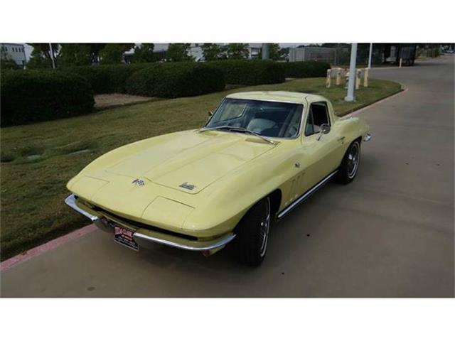 1965 Chevrolet Corvette | 730268