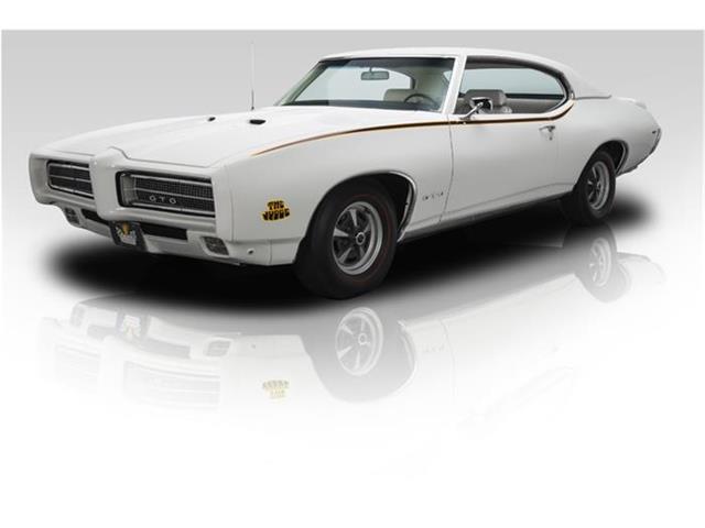 1969 Pontiac GTO | 732711