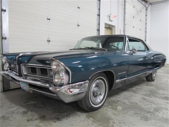 1965 Pontiac Grand Prix | 732728