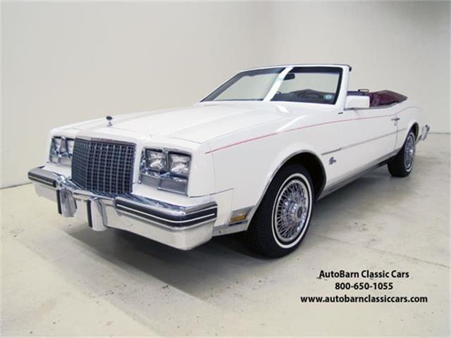 1982 Buick Riviera | 732733