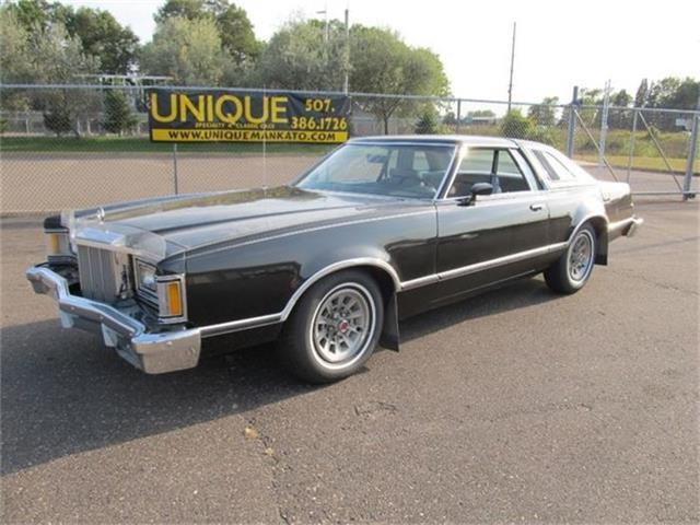 1978 Mercury Cougar | 732741