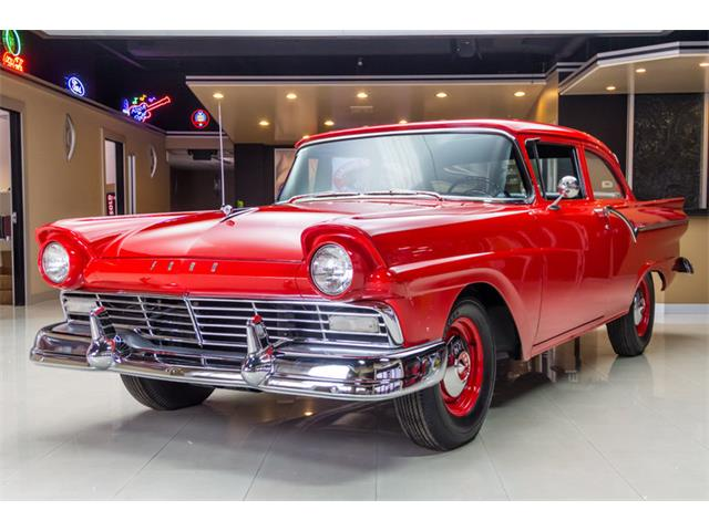1957 Ford 300 | 730276
