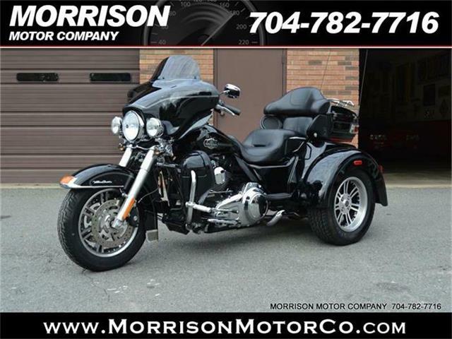 2010 Harley-Davidson Motorcycle | 732830