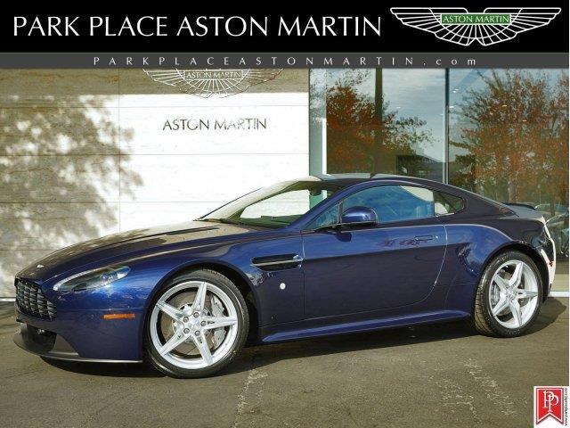 2016 Aston Martin Vantage | 732845