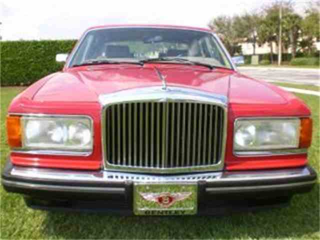 1988 Bentley Eight | 732848
