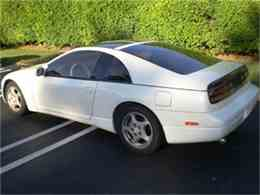 1990 Nissan 300ZX for Sale - CC-732892