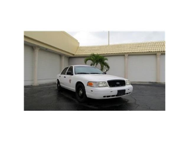 2009 Ford Crown Victoria | 732908