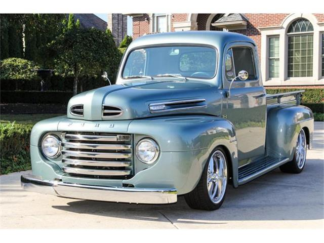 1949 Ford F1 | 730291