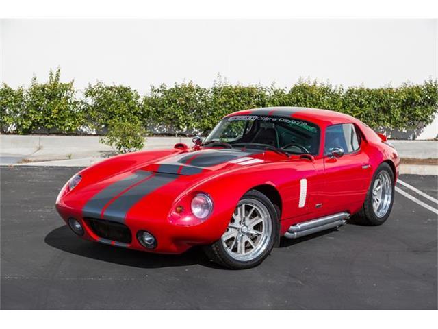 2010 Shelby Daytona | 732936