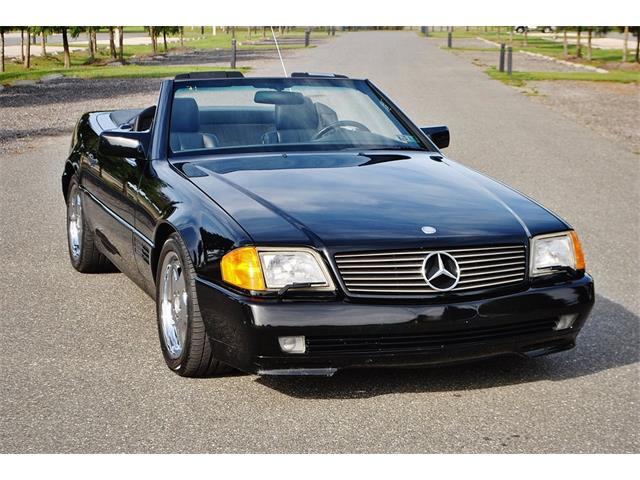 1991 Mercedes-Benz S-Class | 732949
