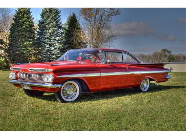 1959 Chevrolet Impala | 732958