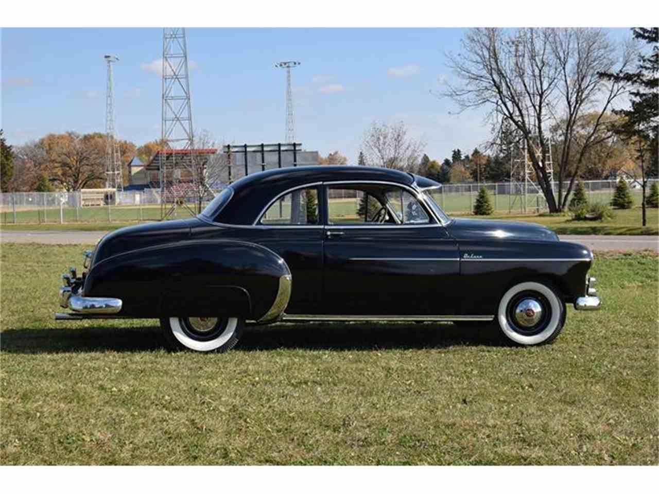 1951 chevrolet business coupe for sale cc 732959. Black Bedroom Furniture Sets. Home Design Ideas
