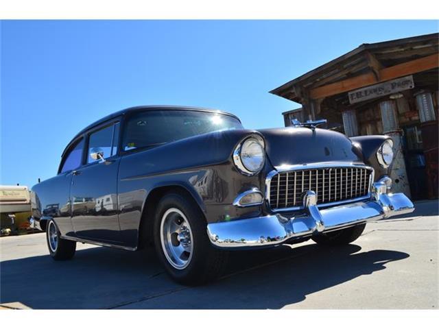 1955 Chevrolet 150 | 730297