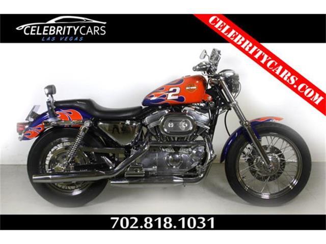 2002 Harley-Davidson Sportster | 733050