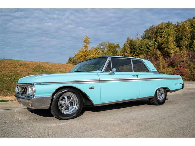 1962 Ford Galaxie | 733066