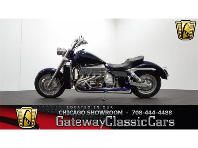 2000 Custom Motorcycle | 733074