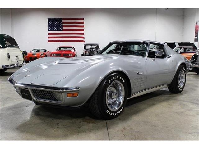 1970 Chevrolet Corvette | 733109